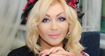 Ірина Білик похвалилася, як Ван Дамм прирівняв її до Мадонни