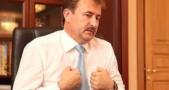 После сегодняшнего заседания негатив пойдет на Попова, - эксперт