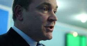 Колесніченко вніс до ВР проект закону про відмову від євроінтеграції