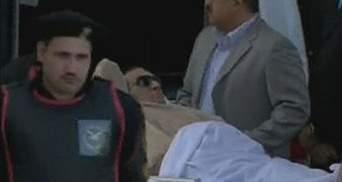 Хосни Мубарак будет находиться под домашним арестом