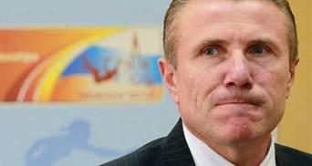 НОК Украины заплатит Колесникову 873 тысячи за телепрограммы, - СМИ