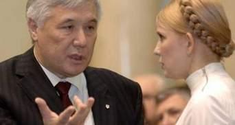 Уряд Тимошенко був для України нещастям, – Єхануров