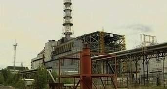 """Украина и Япония запустят спутник для контроля ЧАЭС и """"Фукусима-1"""""""