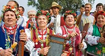 На Сорочинському ярмарку було понад півмільйона гостей