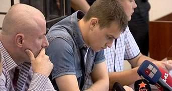 Суд продолжит заседание по делу избиения журналистов