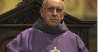 Папа змінив держсекретаря Святого Престолу