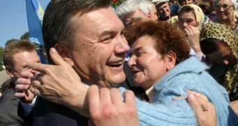 """Янукович, Табачник и Попов отправились на """"Урок будущего"""""""