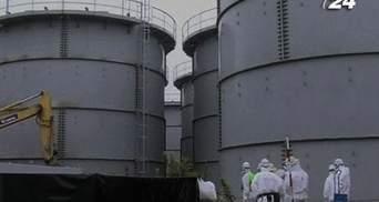"""На """"Фукусімі"""" зафіксували значне зростання радіації"""