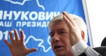 Януковичу нет смысла тратить свое драгоценное время перед клоунами, - Чечетов