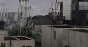 """Навколо """"Фукусіми -1"""" зведуть крижану стіну"""