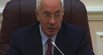 В отношениях с ТС необходимо руководствоваться нормами ВТО, - Азаров