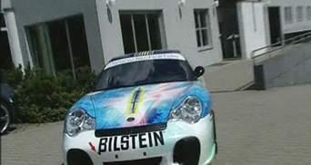 Тюнинг от Tech Art: абсолютный эксклюзив для автомобилей Porsche