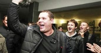 Россию не устраивает не так Янукович, как само государство Украина, - свободовец