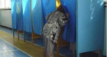 На вибори в проблемних округах немає грошей, - заступник голови ЦВК