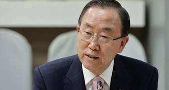 ООН может провести новую конференцию по Сирии