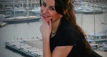 """На сайті оперної діви Абдулліної почалась """"війна"""" нецензурних коментарів"""