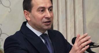 Регіоналам буде важко з кандидатами у проблемних округах, – Томенко