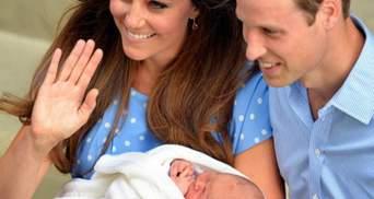 Принц Вільям розповів, як освідчився Кейт Міддлтон