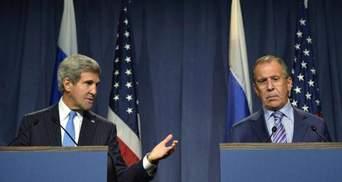 Химоружие Сирии уничтожат до середины 2014 года, - результат переговоров