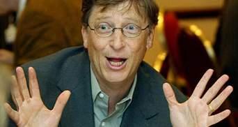Билл Гейтс двадцатый раз стал самым богатым американцем