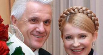 Вопрос Тимошенко решат после подписания Соглашения, - Литвин