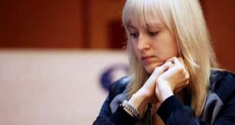 Мат для Ушеніної: українка склала повноваження чемпіонки світу з шахів