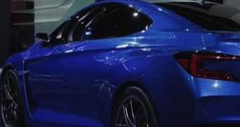 Оновлені концепти від компаній Subaru та Opel