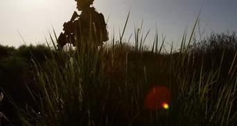 Якщо довкола нас мирно — ми перемагаємо, — американський офіцер про бойові дії в Афганістані