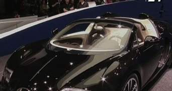 """""""Франкфурт 2013"""": Розкішні новинки від Lamborghini, Ferrari, Bentleу та Bugatti"""