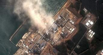 """На """"Фукусима-1"""" начали очищать от радиации воду"""