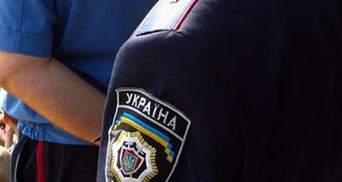 За минулу ніч у Сумах двічі побили міліціонерів