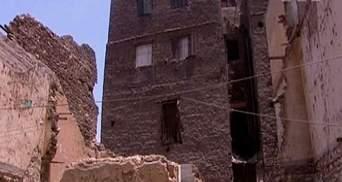 """За час """"Арабської весни"""" у Єгипті зруйнували 50 християнських храмів"""