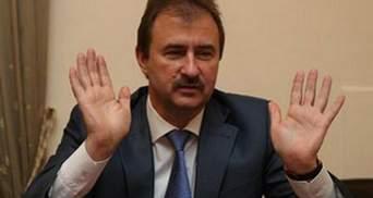 """Попов задолжал """"Нафтогазу"""" миллиард гривен"""