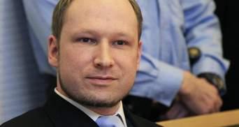 Партія, в яку колись входив Брейвік, формує уряд Норвегії