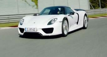 Новинки от Porsche: новые кабриолеты и быстрый серийный гибрид