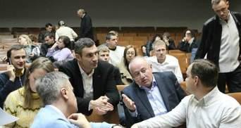 Попов програє вибори будь-якому опозиційному кандидату, - УДАРівець
