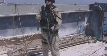 Військові США спіймали одного з лідерів Аль-Каїди