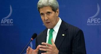 США обіцяють продовжувати антитерористичну діяльність