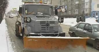 В Киеве снова не готовы к зиме