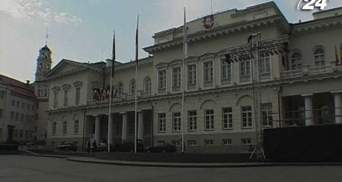 Литве стоит пожаловаться на Россию в ВТО, - Грибаускайте