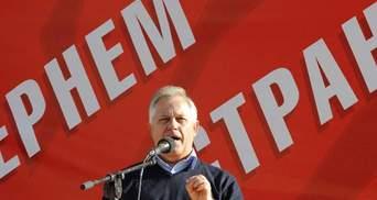 З 10 жовтня почнемо народний референдум, - Симоненко