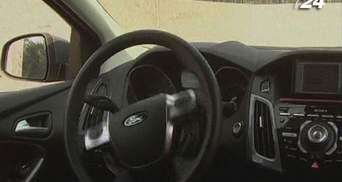 Компания Ford разработала новую технологию автоматизированного вождения