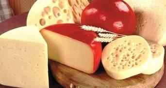 Росія дала добро на ввіз українського сиру