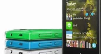 Новые смартфоны Nokia и автоматическая парковка от Ford
