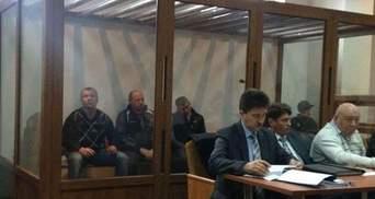 Защита Дрыжака нашла других виновников изнасилования в Врадиевке
