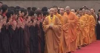 Справу про геноцид у Тибеті розгляне іспанський суд