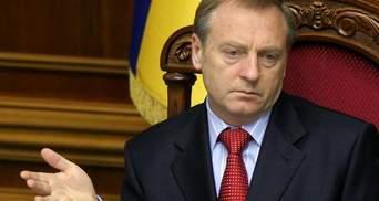 Нет законных оснований освобождения Тимошенко, - Лавринович