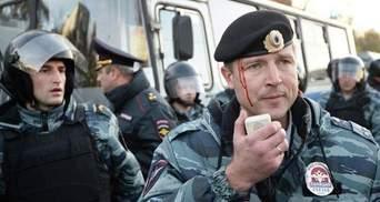 До резонансного вбивства у Москві, ймовірно, причетний продавець шаурми