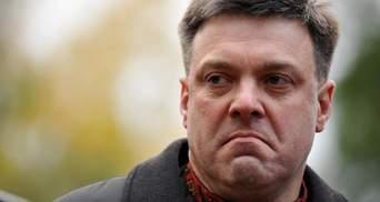 Будь-який опозиціонер переміг би Януковича на виборах, крім Тягнибока, - опитування