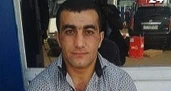У Росії розшукують підозрюваного у вбивстві Єгора Щербакова